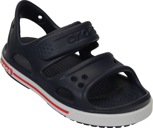 Crocs Crocband II Sandal PS Kids navy